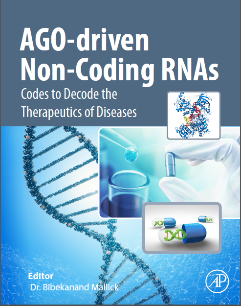 Up-coming Book from Elsevier